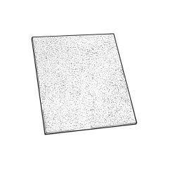 Wet & Dry Sheet, Coarse Grade - 230 x 280mm
