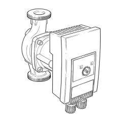 Wilo Yonos MAXO 30/0.5-7 PN10 Commercial Heating Pump