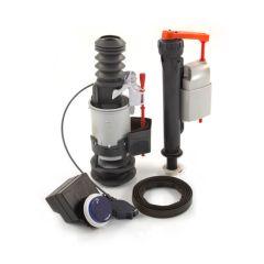 Wirquin Jollytronic Infrared Flush Valve Kit