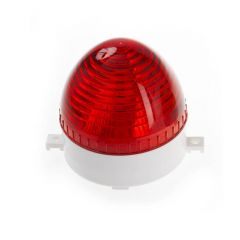 Flashing Warning Light Xenon Beacon Link to Alarms