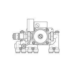 ZRU 2/3 Circuits