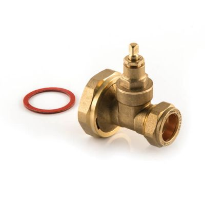 "Pump Gate Valve - 1.1/2"" x 22mm"