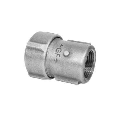 "Primofit® Adaptor Gas 1/2"" BSP x 20mm MDPE Galvanised"