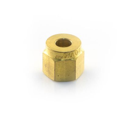 WADE Compression Nut - 1/4""
