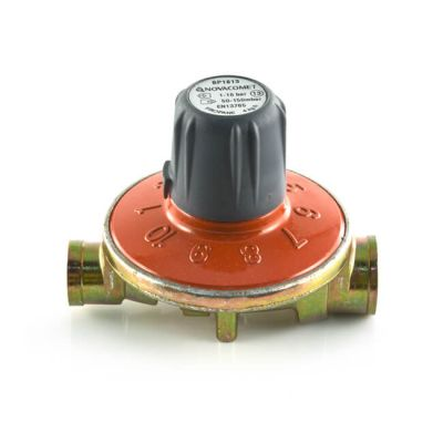 Clesse Propane Low Pressure Regulator - 4 kg/hr