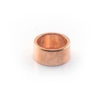 Soft Copper Parallel Olive - 10mm