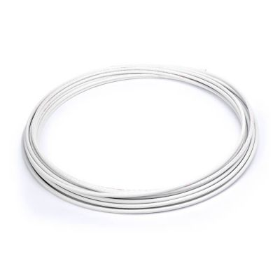 Hep2O® Barrier Pipe Coil - 10mm x 25m White