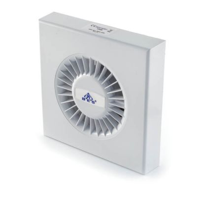 100 mm - Standard Fan - Wall Fan
