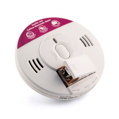 Kidde 10SCO Combination Smoke & CO Alarm