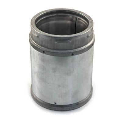 Schiedel B Vent Flue Vent Pipe - 125mm x 150mm