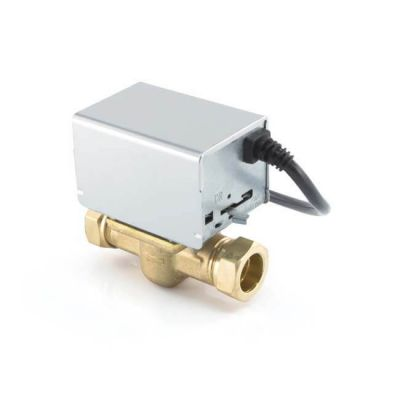 Motorised Zone Valve - 2 Port 22mm