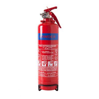 2 Kg - Powder Extinguisher