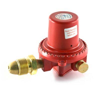 Propane High Pressure Regulator - 20 kg/hr
