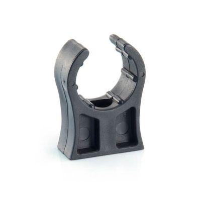 Cobra Pipe Clip - 20mm Black