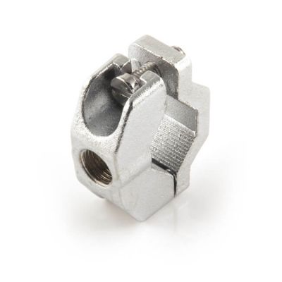 Self-Cutting Valve Adaptor - 22mm