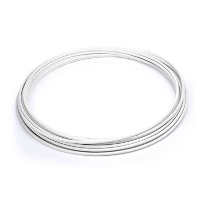 Hep2O® Barrier Pipe Coil - 22mm x 50m White