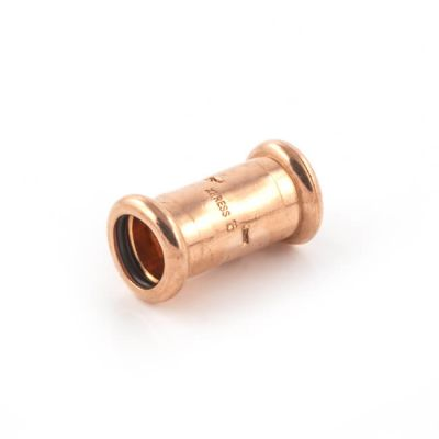 Xpress Water Straight Coupling - 22mm
