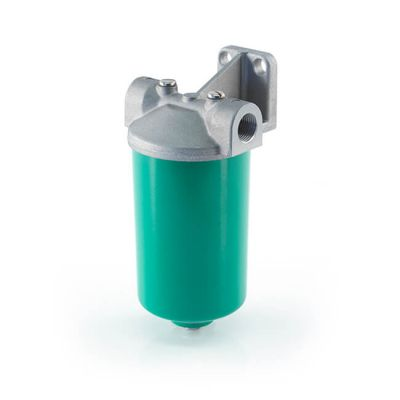 "Biofuel Filter - 3/8"" BSP, 25 l/hr"