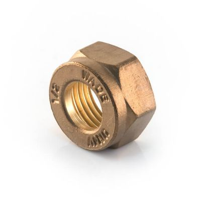 WADE Compression Nut - 3/8""