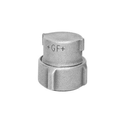 Primofit® Cap - 32mm MDPE Galvanized
