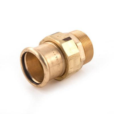 """Xpress Water Union Connector - 35 mm x 1.1/4"""" BSP TM"""