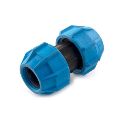 Polyfast Slip/Repair Coupling - 50mm MDPE