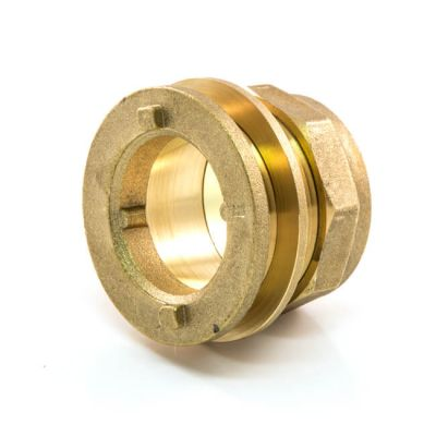 DZR Tank Connector - 54mm