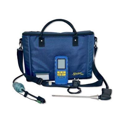 Anton Sprint Pro1 Flue Gas Analyser