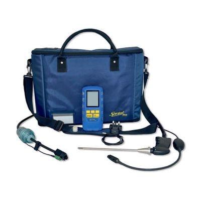 Anton Sprint Pro3 Flue Gas Analyser