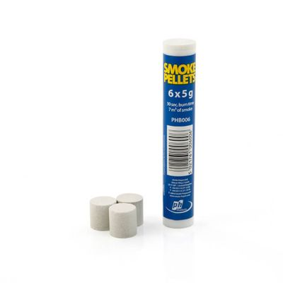 Arctic PH 5g Smoke Pellets - Tube of 6