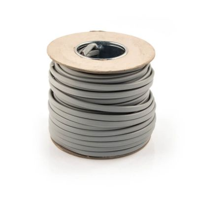 BASEC 6242Y Twin & Earth Cable - 50m x 2.5mm² Grey