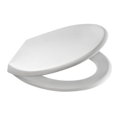 Bemis® Atlantic Spa Toilet Seat - White