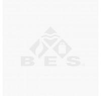 Jobman Layer 3 Bonded Fleece - Large Black