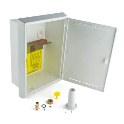 Built-in Gas Domestic Meter Housing Box