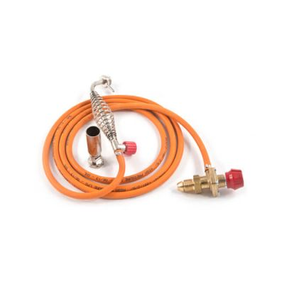 Bullfinch Standard Propane Torch Kit - 140P