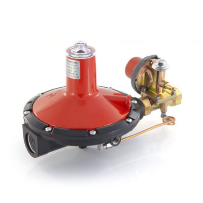 Clesse Propane Low Pressure Regulator - 40 kg/hr