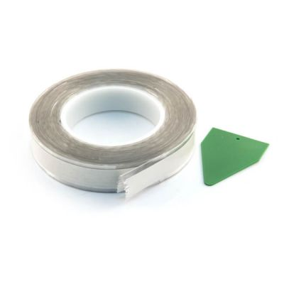 Everbuild Corner Tape - 25m, 4mm Joint Size