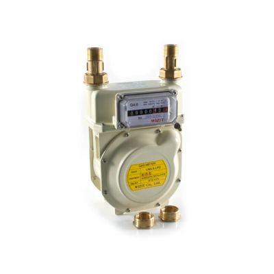 Diaphragm Purging Meter