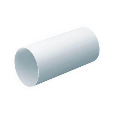 Domus Inner Sleeve - 1m x 125mm o.d. White