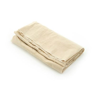 Dust Sheet Cotton Surface Protector - 3' x 6'