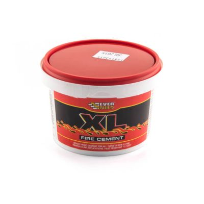Everbuild® Fire Cement - 1kg Tub