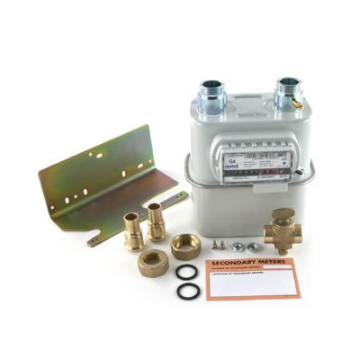 G4 Secondary Meter & Fixing Kit