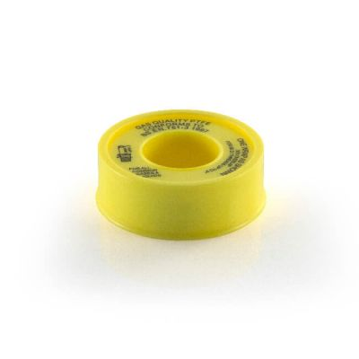 Gas Thread Sealing PTFE Tape - 12mm x 5m