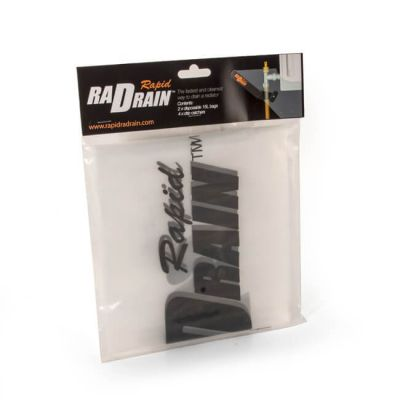 Hayes Rapid RaDrain™ Replacement Bags for P/N 21208