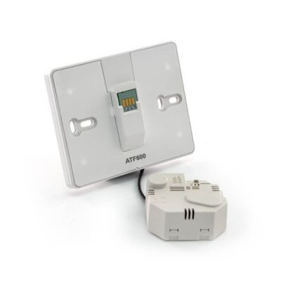 Honeywell ATF600 Evohome Wi-Fi Wall Mounting Pack