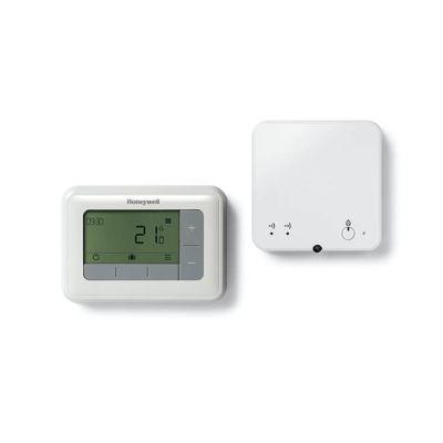 Honeywell T4R Programmable Wireless Thermostat