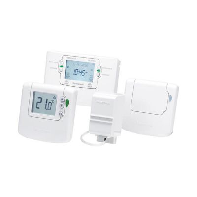 Honeywell Sundial RF² Central Heating Control Pack 3
