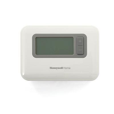 Honeywell T3 Programmable Thermostat