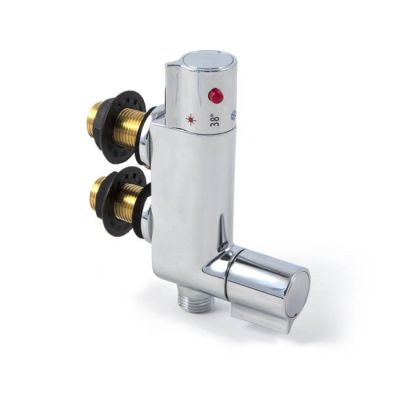 Inta Leisure Thermostatic Shower Valve