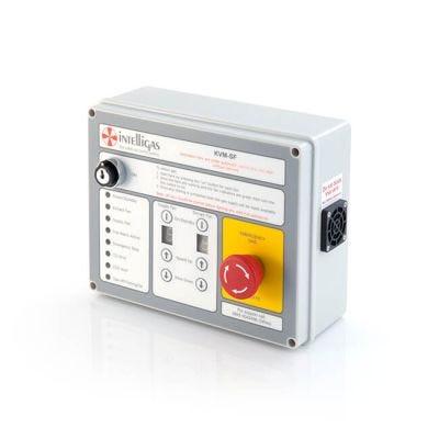 Intelligas KVM-SF Kitchen Ventilation Controller